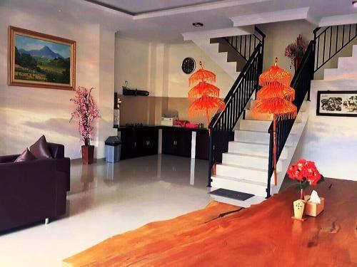 Wooden Luxury Villa, Badung