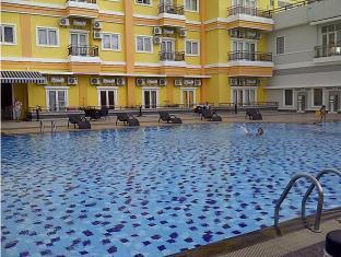 Apartment MTC, Manado