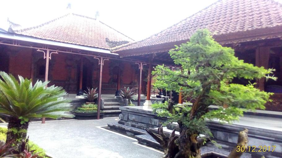 Rumah Tu7u, Tabanan
