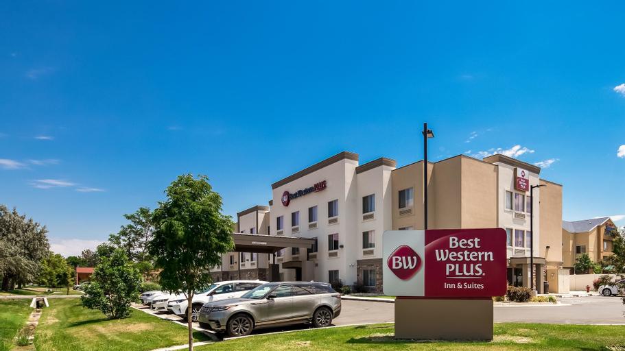 Best Western Plus Airport Inn & Suites, Salt Lake