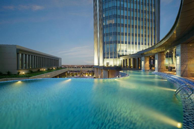 Vinpearl Hotel Ha Tinh, Hà Tĩnh