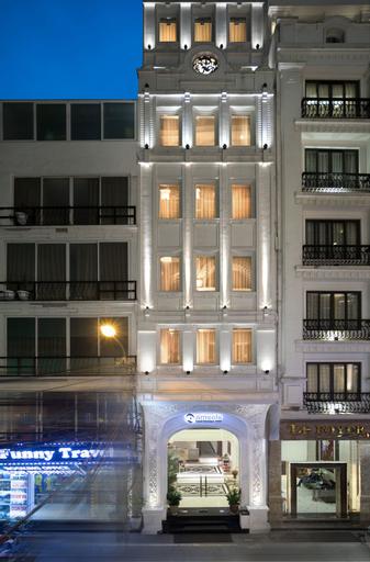 Damsels Hanoi Boutique Hotel, Hoàn Kiếm