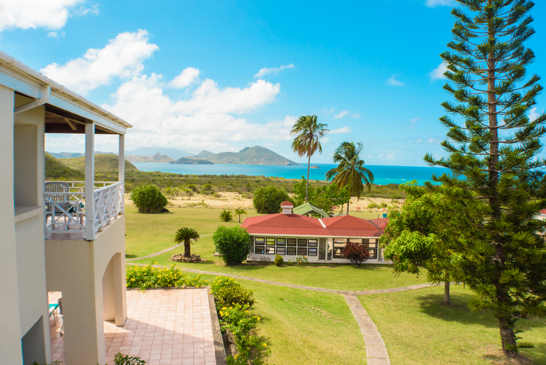 The Mount Nevis Hotel,