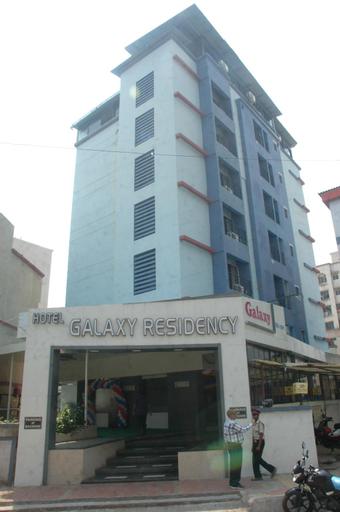 Galaxy Residency, Palghar
