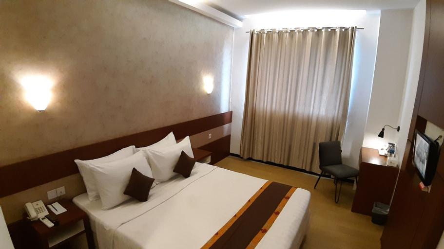 Xtra Hotel Bengkulu, Bengkulu