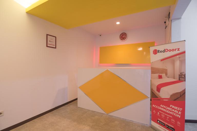Reddoorz near ITC Mangga Dua, Jakarta Pusat