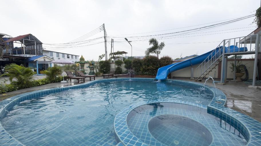 ZEN Rooms Baan Kaew, Bang Lamung