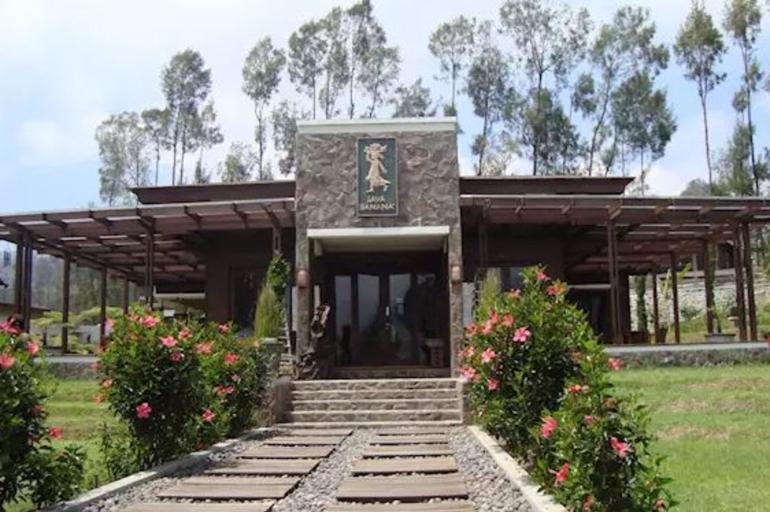 Jiwa Jawa Resort Bromo, Probolinggo