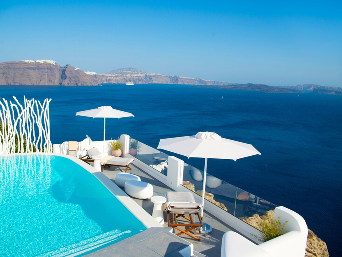 Canaves Oia Sunday Suites, South Aegean