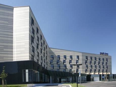 Quality Hotel Ostrava City, Ostrava