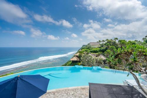 Cantik villa, Badung