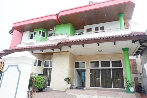 Fortuna Guesthouse Padang, Padang