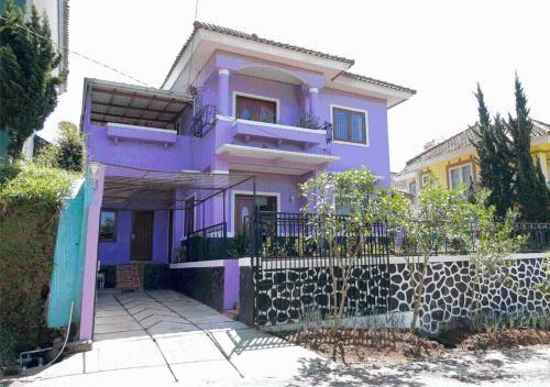 Villa Singo E-17 Cipendawa, Cianjur