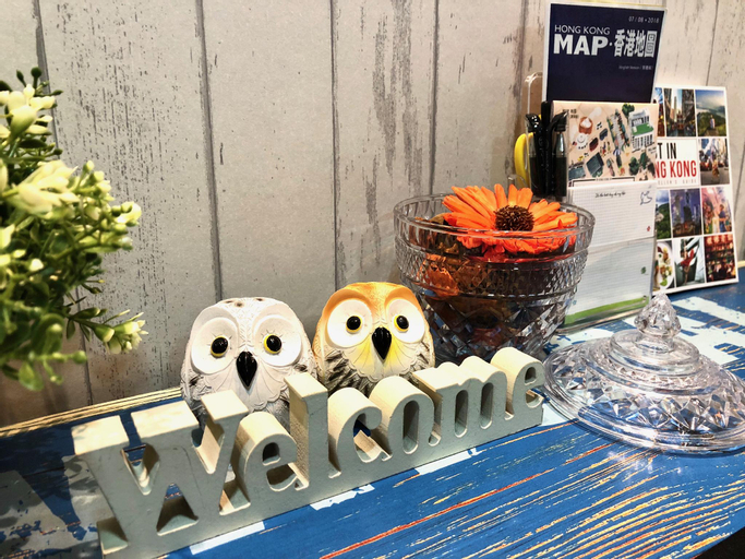 Owl Hostel, Yau Tsim Mong