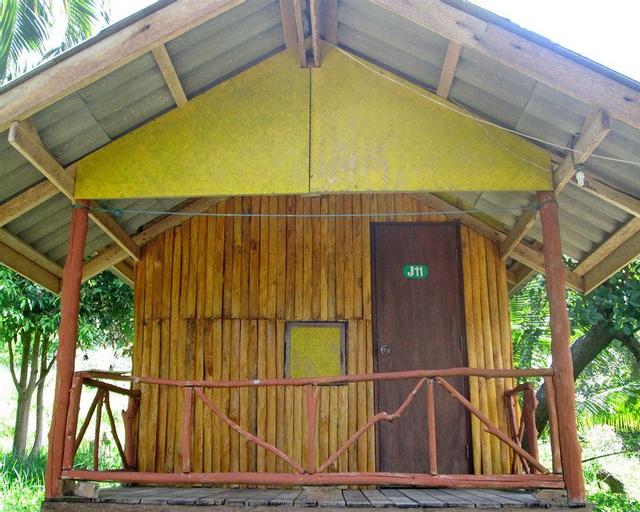 J Seaview Resort, Ko Phangan