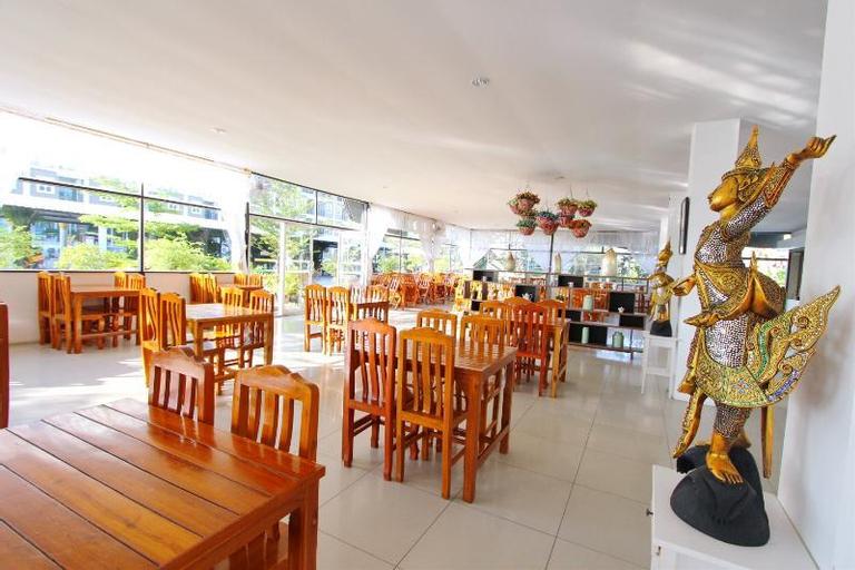 Grand Holiday Residence, Bang Bo