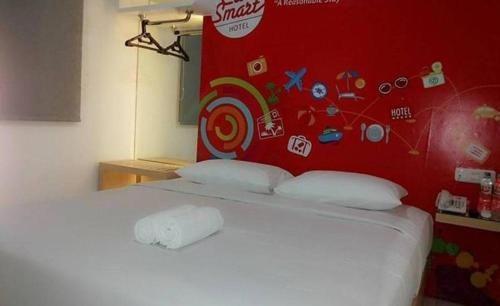 Citismart Hotel Bidadari, Pekanbaru