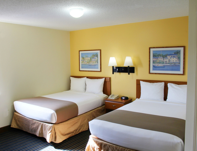 Suburban Extended Stay Wash. Dulles/Sterling, Loudoun