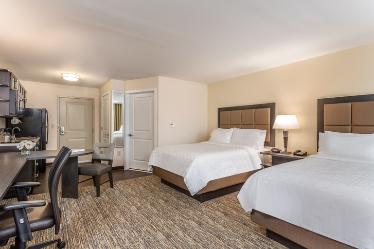 Candlewood Suites Bensalem - Philadelphia Area (Pet-friendly), Bucks