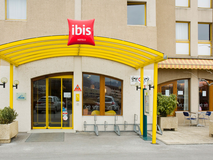 ibis Sion Hotel, Sion