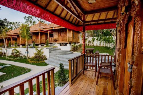Jinah Villas Pecatu, Badung