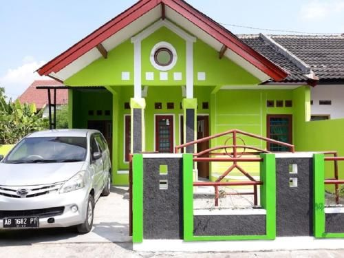 Golo Indah Homestay, Yogyakarta