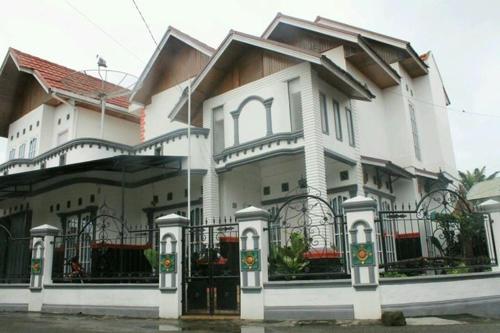 Rumah Gadang Homestay, Agam