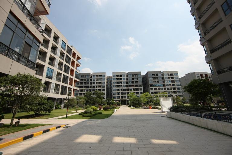 Country Garden Airport Kylin Apartment, Guangzhou