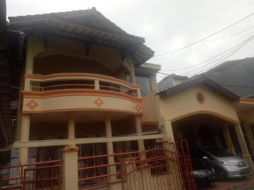 homestay inez, Sukabumi