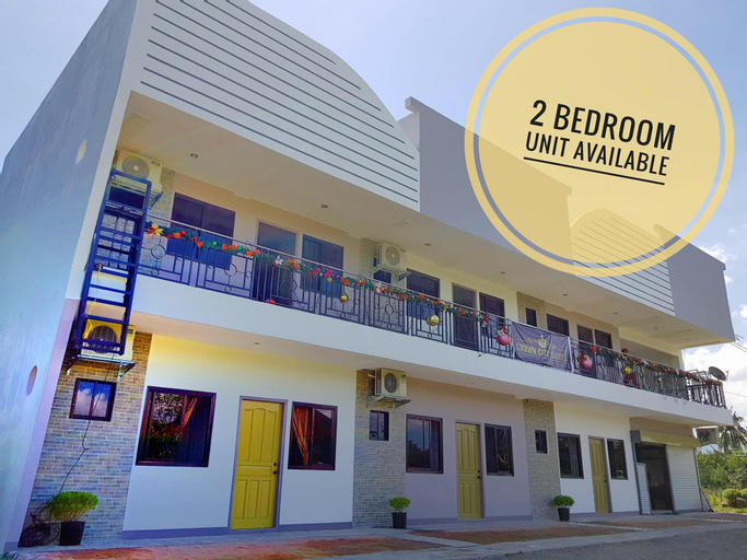 Crown City Suites, Koronadal City