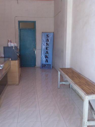 Sancaka Hostel, Probolinggo