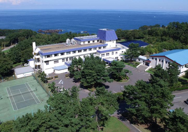 Hachinohe Seagull View Hotel, Hachinohe