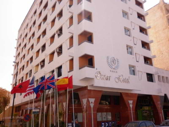 Hotel Oscar, Rabat
