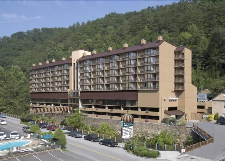 Edgewater Hotel - Gatlinburg, Sevier