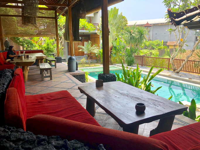 Tribe Theory Startup Village For Entrepreneurs, Badung