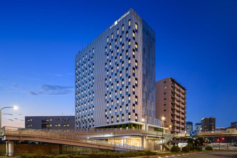 hotel MONday toyosu, Kōtō