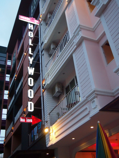 Hollywood Inn Love, Pulau Phuket