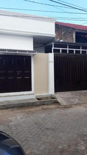 Minitachi Homestay Perdos, Makassar
