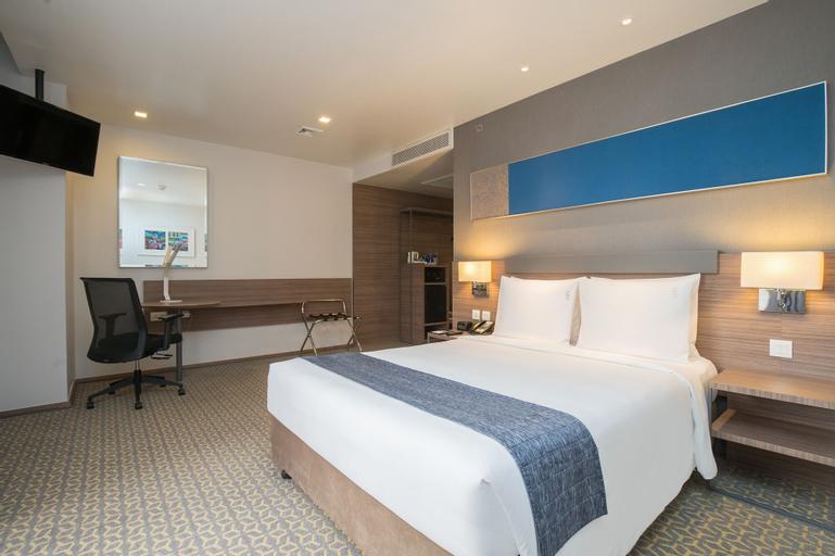 Holiday Inn Express Bangkok Sathorn, Sathorn