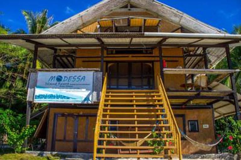 Modessa Island Resort, Roxas