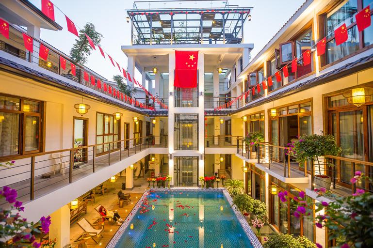 Maosao Family Hotel, Zhangjiajie