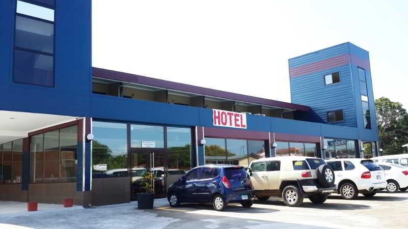 Express Inn Coronado Hotel , Chame