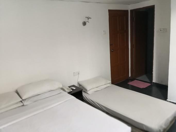 Hotel D'View Inn Bukit Bintang, Kuala Lumpur