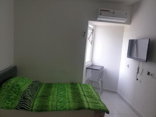 Studio Room Apartment Aeropolis by Rusdi, Tangerang