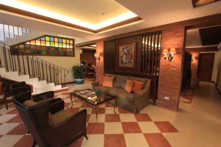 Hotel Vicente, Davao City