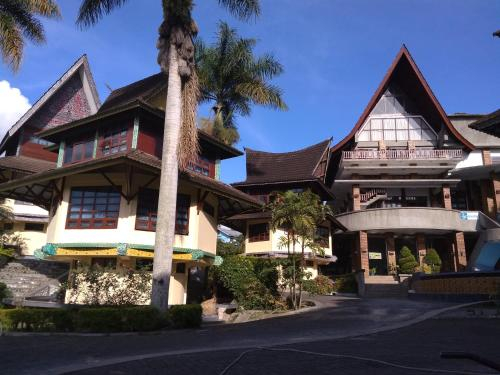 Sapadia Hotel and Cottage Parapat, Toba