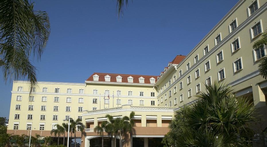 Janfusun Prince Hotel, Yulin