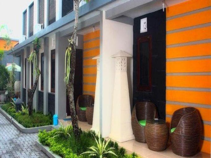 Pondok Villa Hotel, Bantul