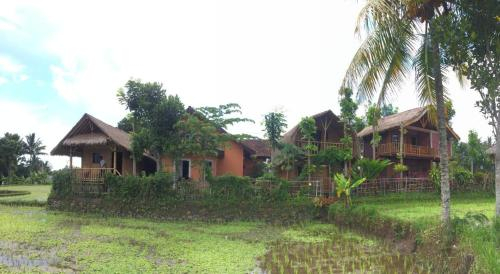 Edriyan Bamboo Bungalow 2, Lombok Timur