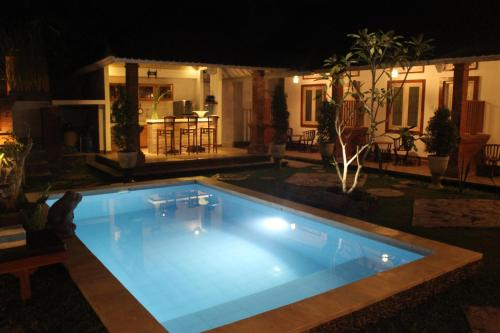 Casa D'Sami B & B, Gianyar